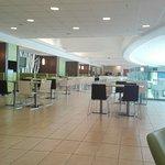 Mahon Point Shopping Centreの写真