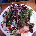 Salat war spitze!!!