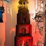 """The Castle"" by Eduard Bersudsky"
