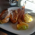 Colazione, Frühstück, Breakfast