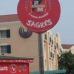 Restaurante SAGRES