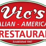 Vics Logo