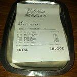 Taberna del Chatoの写真