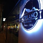 Altiplano Restaurante
