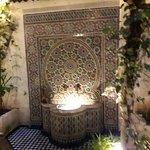 Photo of Restaurant Jardin Chrifa