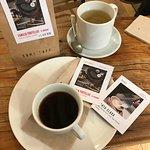 Foto de Toma Cafe