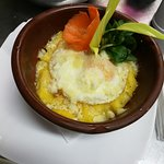 Vlahia Inn Restaurant Foto