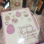 Billede af Pasticceria Bar Romano