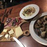 Photo de Restaurant le 37