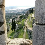 Photo of Klis Fortress