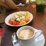 Foto de Orale Cafe