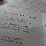 Chart House Foto