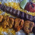 Chicken Sultani