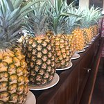 Pineapple's Island Fresh Cuisine照片