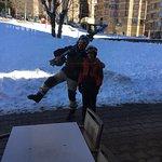 Foto de Skicenter Baqueira
