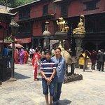 pushpathi mandir and shaktipeeth of nepal