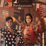 Triana Tapas & Flamenco resmi