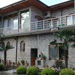 Buna Park Hotel – fénykép