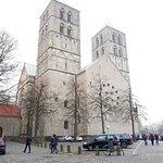 Una chiesa imponente da visitare
