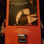 Foto di AghaRTA Jazz Club
