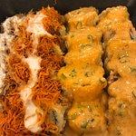 Zdjęcie Sushi