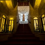 Potret Hacienda de Guadalupe Boutique Hotel