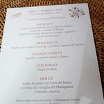 Osteria in Besozzo Photo
