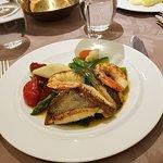 Zdjęcie La Table de Guy