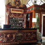 Foto de Grand Hotel Des Iles Borromees & Spa