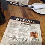Old Canal Smokehouse – kép