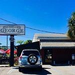 George Artisan Bakery Bistro Restaurant