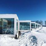 Seaside Glass Villas Photo