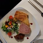 Foto van Old Well Restaurant