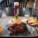 Photo of Porky's Smokehouse & Grill