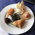 Griechisches Restaurant Karyatis
