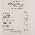 Billede af Casa Porciatti - Enoteca & Wine Bar