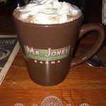 Photo of Mr.Jones - Bar & Kitchen