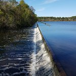 Lake Dam