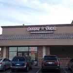Asian Star, 32nd St in the 4th Avenue Big Bend, Yuma, AZ.