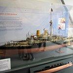 HMS Benbow