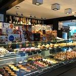 Pastelería Selecta - Café Gourmet