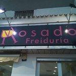 Freiduria Bar Rosado Foto