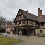 Schloss Cecilienhof Foto