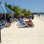 #NEGRIL sunny day on the beach