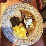 Foto de Another Broken Egg Cafe