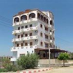 Hotel Lapidus