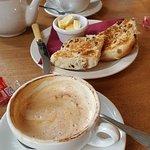 صورة فوتوغرافية لـ Castle Cafe