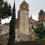 Ex Convento Dominico de la Natividad Foto