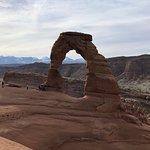 Photo de Delicate Arch
