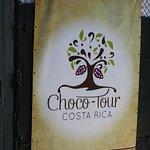 Choco-Tour Costa Rica